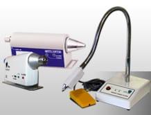 Ionizing Nozzles