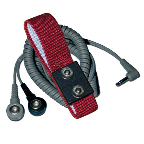 wb2500-dual-wire-two-snap-esd-wrist-strap-set