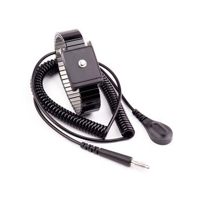 wb6000-clean-room-metal-esd-wrist-strap-set